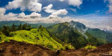 Lakshmi Hills Trekking near Munnar