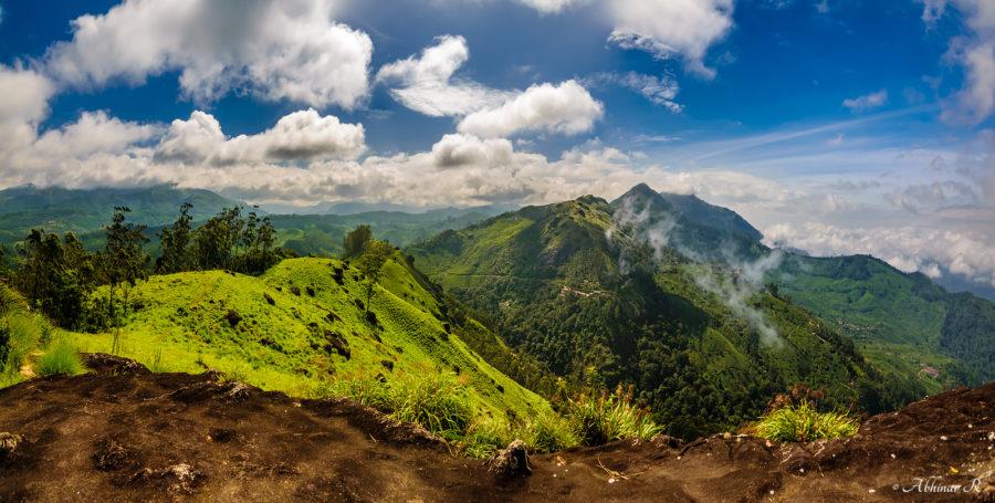Lakshmi Hills Munnar