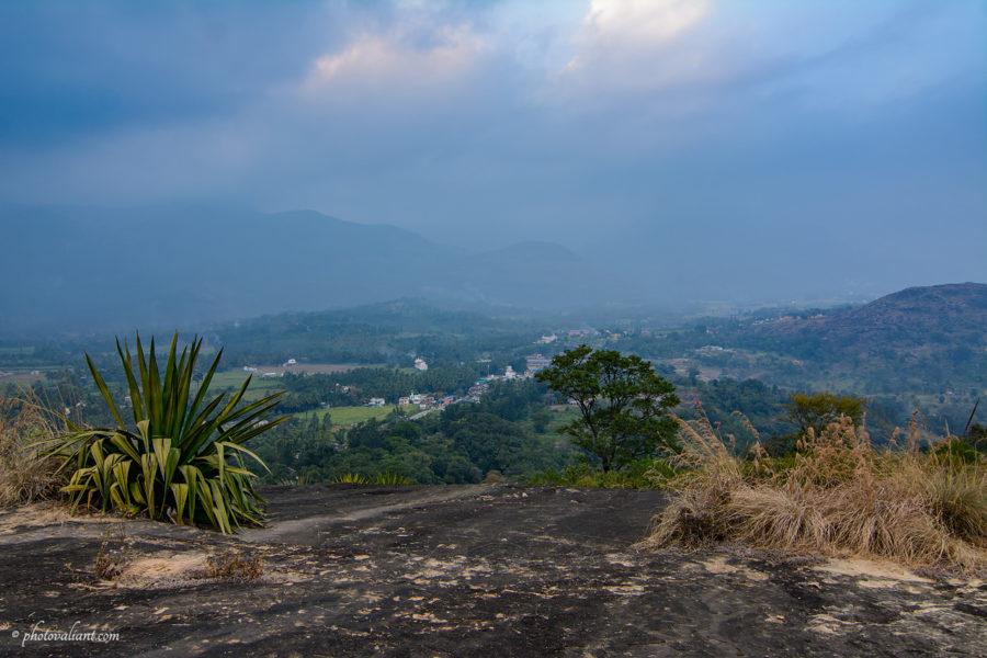 Marayoor Dolmens - Anakkottappara Park