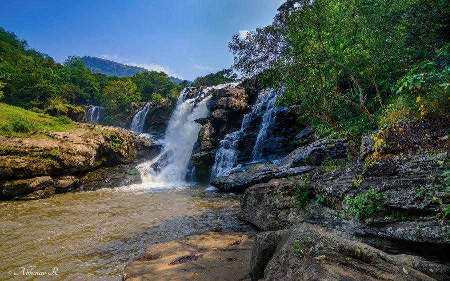 Thoovanam Waterfalls Trek