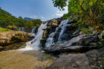 Thoovanam Waterfalls - Chinnar